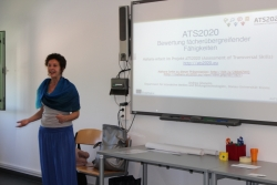 "ATS2020 at Vienna's ""Classroom of the Future"""