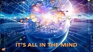 Vse je v glavi