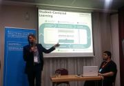 """ATS2020 project in the conference """"New technologies in education, Belgrade"""