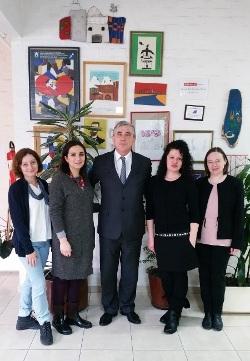 Što u projektu ATS2020 inspirira tim Osnovne škole Vjenceslava Novaka, Zagreb?
