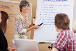 """U okviru projekta ATS2020 održana radionica """"Generičke vještine u učenju i poučavanju"""""""