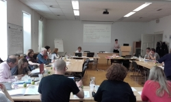 ATS2020 assessment within the pilot and for pilot evaluation - Slovenia, 13-14.5